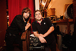 Jon Wurster and Tom Scharpling  - How Was Your Shriek - October 17, 2012 - The Bell House, Brooklyn, NY
