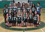 9-29-16, Huron High School varsity field hockey team