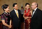 Asia Society Gala 2009