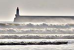 2010 - SURF SESSION IN LES SABLES D'OLONNE - ATLANTIC COAST OF FRANCE