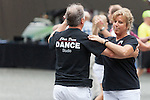 Dancing In Market Square 2015