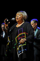 JUN 30 Mavis Staples performing at Clapham Grand