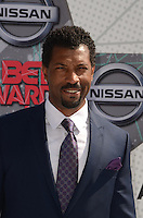 LOS ANGELES, CA - JUNE 26: Deon Cole at the 2016 BET Awards at the Microsoft Theater on June 26, 2016 in Los Angeles, California. Credit: David Edwards/MediaPunch