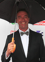 03/06/2014  <br />  Kevin Dundon<br /> during the Pride of Ireland awards at the Mansion House, Dublin.<br /> Photo: Gareth Chaney Collins
