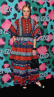 NEW YORK, NY - OCTOBER 19: Chloe Sevigny attends KENZO x H&M - Arrivals at Pier 36 on October 19, 2016 in New York City. Credit: John Palmer / MediaPunch