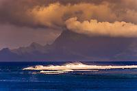 French Polynesia-Tahiti-Misc.