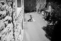 Michael Valgren (DEN/Tinkoff)<br /> <br /> stage 13 (ITT): Bourg-Saint-Andeol - Le Caverne de Pont (37.5km)<br /> 103rd Tour de France 2016