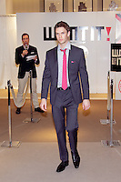Event - Saks Fifth Avenue Mens Spring 2009