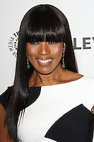 "HOLLYWOOD, LOS ANGELES, CA, USA - MARCH 28: Angela Bassett at the 2014 PaleyFest - ""American Horror Story"" held at the Dolby Theatre on March 28, 2014 in Hollywood, Los Angeles, California, United States. (Photo by Celebrity Monitor)"