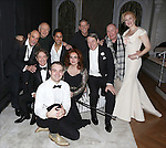 'It's Only A Play' - cast change