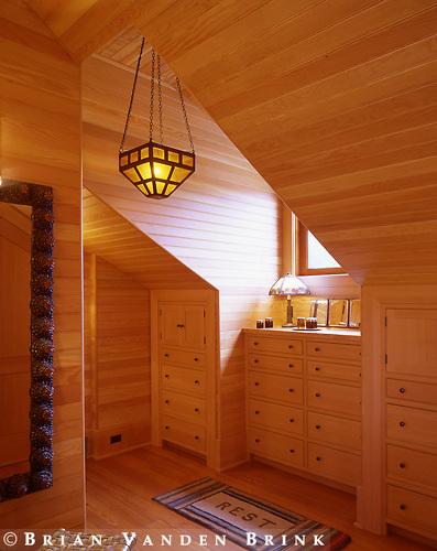 Design: Sam Van Dam Architect