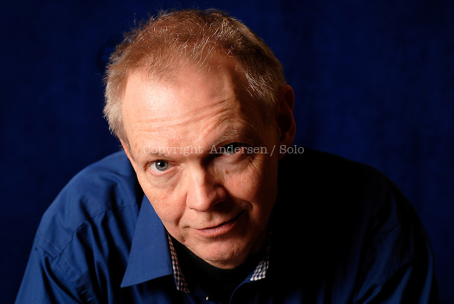 Erling Jepsen, Danish writer.