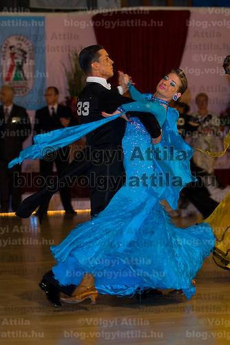 István Kunhalmi & Henrietta Szirmai   Photo archive of ...