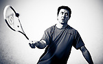 John White is a former World top-ranked Squash Ace & most recently Director of Squash at Drexel University. He holds the World-record for hardest hit, clocked at 172 mph.