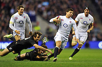 England v New Zealand : 01.12.12