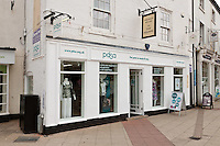 PDSA Shop Market Harborough
