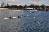The Scullery - Junior Sculling Head 2012.Monday 19 March 2012 at Eton College Rowing Centre, Dorney Lake.