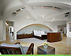 Einbender Residence by Gwathmey Siegel Architects