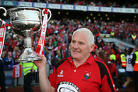 2013 LGFA Senior All Ireland Final
