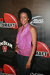 Golfer Andia Winslow Attends ESPN The Magazine Presents the Ninth Annual Pre-Draft Party at The Waterfront,   NY  4/25/12