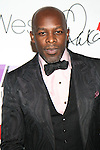R&B Singer Joe Attends Wendy Williams 50th Birthday Party Held at the Out Hotel, NY