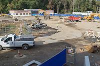 14-10-09 Bridgeport Hospital Park Avenue Outpatient Center | 7th Progress Submission