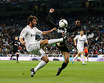 20-12-2011 Copa del Rey. Real Madrid vs Ponferradina