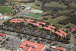 Aerial photo, Tuggeranong Office Park, Tuggeranong, ACT