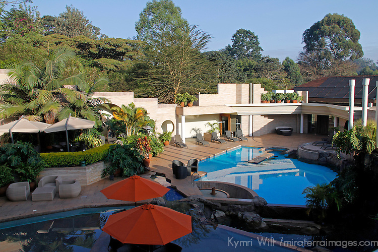 The tribe pool mira terra images travel photography for Pool garden restaurant nairobi