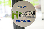 Hartford Marathon New Sponsor Press Conference