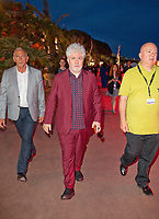 Cannes, France - May 18, 2017: Cannes Film Festival, Pedro Almodovar, Jury President | usage worldwide /MediaPunch ***FOR USA ONLY***