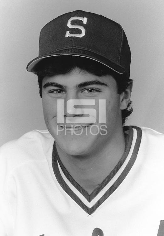 1994: Jay Pecci.