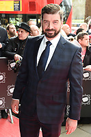 Nick Knowles at the TRIC Awards 2017 at the Grosvenor House Hotel, Mayfair, London, UK. <br /> 14 March  2017<br /> Picture: Steve Vas/Featureflash/SilverHub 0208 004 5359 sales@silverhubmedia.com