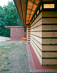 Architecture by Frank Lloyd Wright
