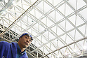 Ryosuke Irie, September 4, 2011 - Swimming : Ryosuke Irie competes in the Intercollegiate Swimming Championships, men's 100m Backstroke final at Yokohama international pool, Kanagawa. Japan. (Photo by Yusuke Nakanishi/AFLO SPORT) [1090]
