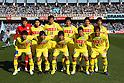 Montedio Yamagata team group line-up, MARCH 5, 2011 - Football : 2011 J.LEAGUE Division 1 between Kawasaki Frontale 2-0 Montedio Yamagata at Kawasaki Todoroki Stadium, Kanagawa, Japan. (Photo by YUTAKA/AFLO SPORT) [1040]