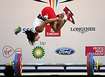 26/07/2014 - Weightlifting - Commonwealth Games Glasgow 2014 - SECC - Glasgow - UK