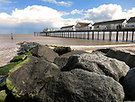Southwold Pier, Southwold, Suffolk, UK