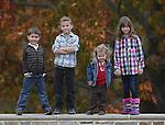 Family Photos @ Farm 10/25/2015