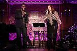 'Romantic Duets' -  Preview at 54 Below