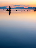 Mono Lake Sunrise II