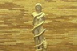 Merida Roman Art Museum images