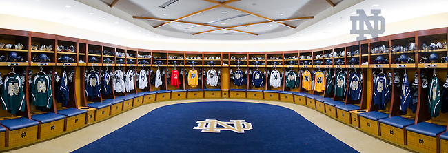 University of Notre Dame - Compton Family Ice Arena | Barton Malow ...