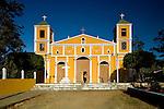 Nicaragua / Isla de Ometepe / Moyogalpa / Church