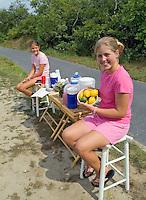 Lemonade Stand, Nantucket, MA.No Release