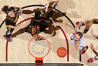 Stanford Basketball W vs Arizona State, January 22, 2017