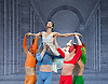 Cinderella Mariinsky Ballet 15th August 2014