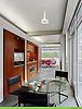 Paletz-Moi House by Hobgood Architects