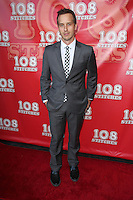 Ryan Carlberg<br /> &quot;108 Stitches&quot; World Premiere, Harmony Gold, Los Angeles, CA 09-10-14<br /> David Edwards/DailyCeleb.com 818-249-4998