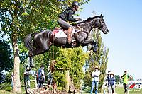 11-2017 NZL-Kihikihi International Horse Trial & NZ One Day Event Championship